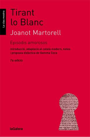 TIRANT LO BLANC : EPISODIS AMOROSOS