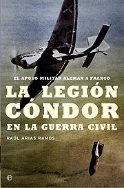 LEGION CONDOR EN LA GUERRA CIVIL, LA