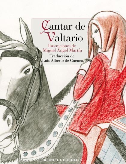 CANTAR DE VALTARIO                                                              WALTHARIUS