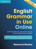 EGU ONLINE ACCESS CODE/BOOK WITH KEY PK 4ED