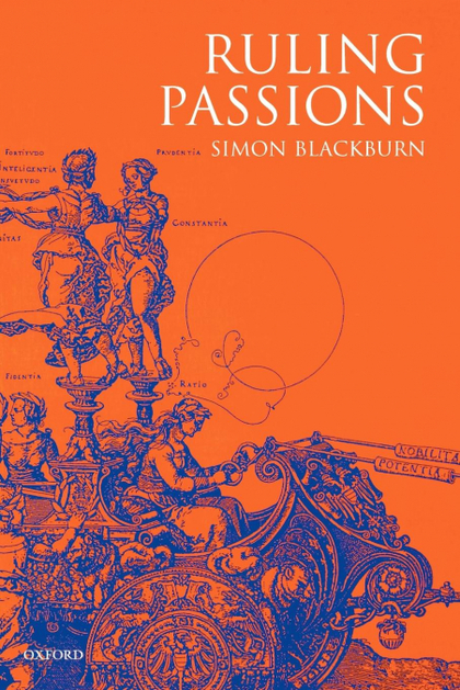 RULING PASSIONS. A THEORY OF PRACTICAL REASONING