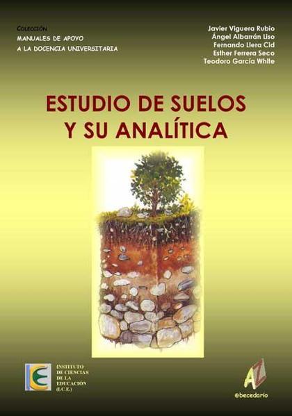 Estudio de suelos y su analítica