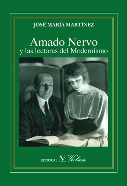 AMADO NERVO Y LAS LECTORAS DEL MODERNISMO.