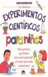 EXPERIMENTOS CIENTÍFICOS PARA NIÑOS: HIELO QUE HIERVE, AGUA FLOTANTE, CÓMO MEDIR LA GRAVEDAD--