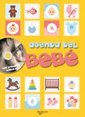 AGENDA DEL BEBÉ + CD.