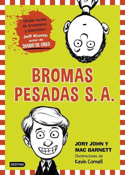 BROMAS PESADAS S. A.. BROMAS PESADAS S. A. 1