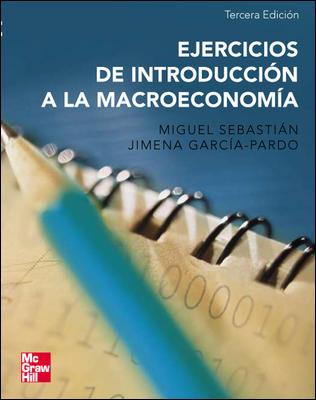 EJERCICIOS DE INTRODUCCIÓN A LA MACROECONOMÍA