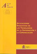 APLICACIONES EDUCATIVAS DE LAS TECNOLOGÍAS DE LA INFORMACIÓN Y COMUNICACIÓN