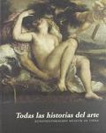 TODAS LAS HISTORIAS DEL ARTE : KUNSTHISTORISCHES MUSEUM DE VIENA