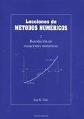 LECCIONES METODOS NUMERICOS 2