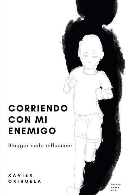 CORRIENDO CON MI ENEMIGO. BLOGGER NADA INFLUENCER
