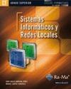 SISTEMAS INFORMÁTICOS Y REDES LOCALES (GRADO SUPERIOR).