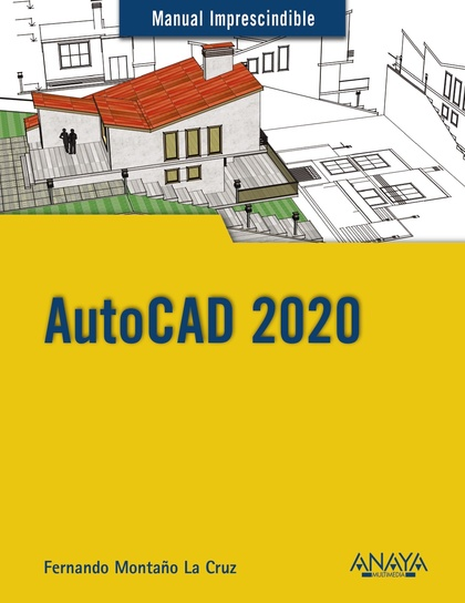 AUTOCAD 2020.