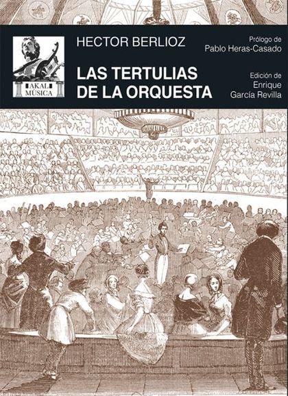 LAS TERTULIAS DE LA ORQUESTA.