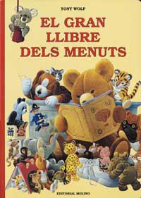 EL GRAN LLIBRE DELS MENUTS