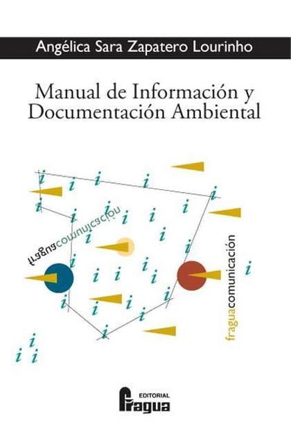 Manual de información y documentacion ambiental