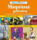 MÁQUINAS POTENTES