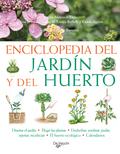 ENCICLOPEDIA DEL JARDÍN Y DEL HUERTO.