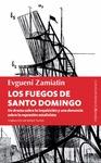 LOS FUEGOS DE SANTO DOMINGO.