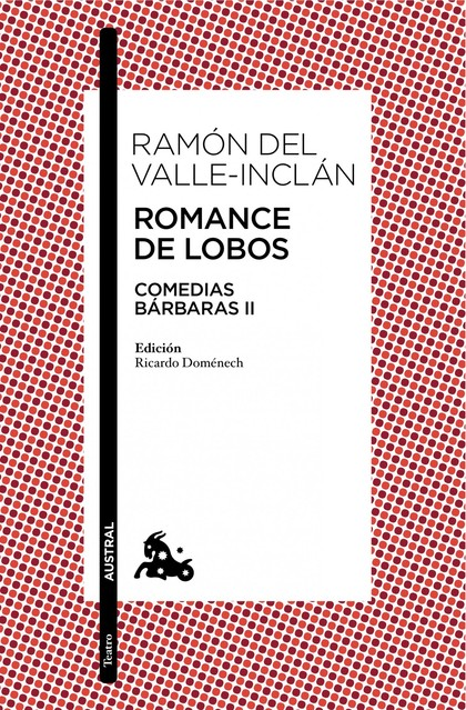 ROMANCE DE LOBOS.