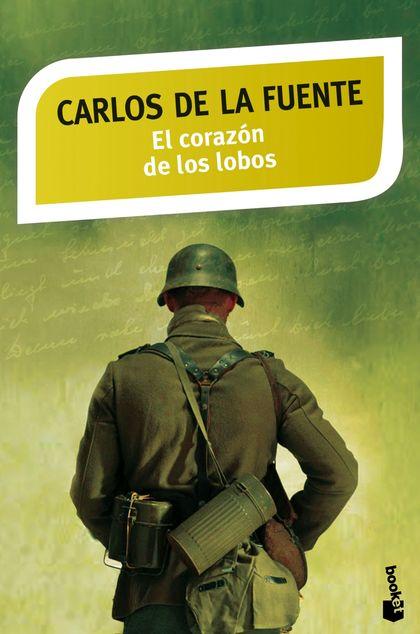 EL CORAZÓN DE LOS LOBOS.