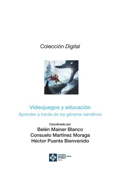 VIDEOJUEGOS Y EDUCACIÓN                                                         APRENDER A TRAV