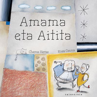 AMAMA ETA AITITA