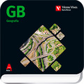 GB (BASIC) GEOGRAFIA BATXILLERAT AULA 3D.