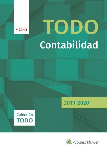 TODO CONTABILIDAD 2019-2020.