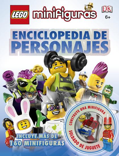 LEGO ENCICLOP PERSONAJES