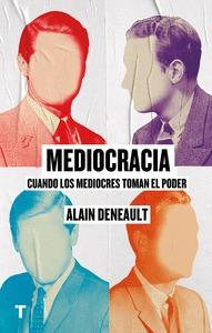 MEDIOCRACIA.