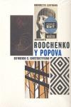 RODCHENKO Y POPOVA, DEFIENDO EL CONSTRUCTIVISMO