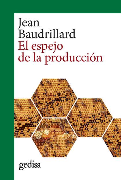 EL ESPEJO DE LA PRODUCCIÓN.