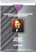 JOSÉ GERMAIN Y LA INSTITUCIONALIZACIÓN DE LA PSICOLOGÍA