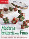 MODERNA BISUTERÍA CON FIMO