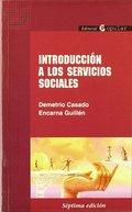 INTRODUCCIÓN A LOS SERVICIOS SOCIALES.