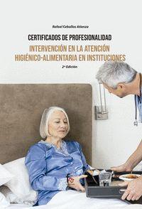 INTERVENCION EN LA ATENCION HIGIENICO-ALIMENTARIA
