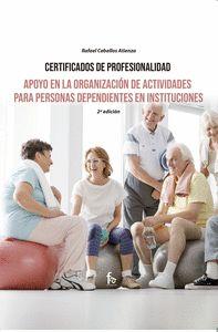 APOYO EN LA ORGANIZACION DE ACTIVIDADES PARA PERSONAS