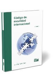 CÓDIGO DE MOVILIDAD INTERNACIONAL.