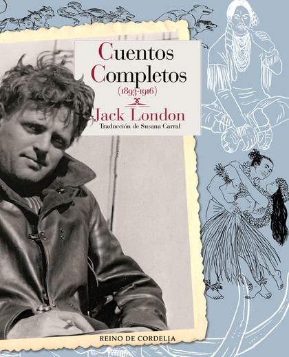 CUENTOS COMPLETOS. (1893-1916)