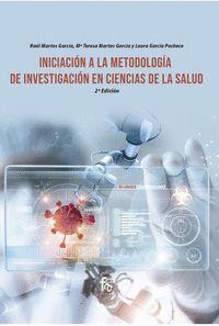 INICIACION A LA METODOLOGIA DE INVESTIGACION