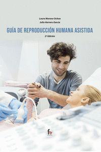 GUIA DE REPRODUCCION HUMANA ASISTIDA-2 EDICIÓN