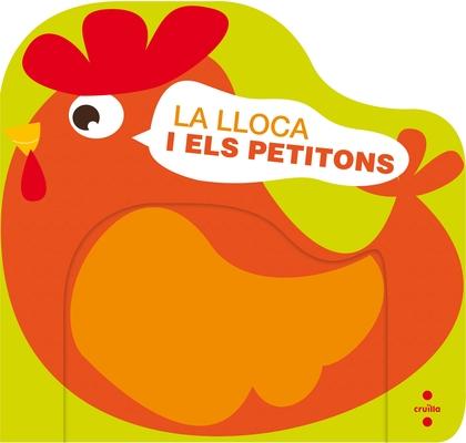 C-LA LLOCA I ELS PETITONS.
