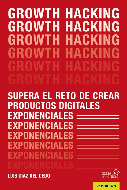 GROWTH HACKING.