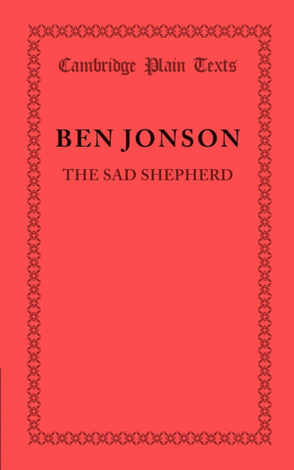 THE SAD SHEPHERD