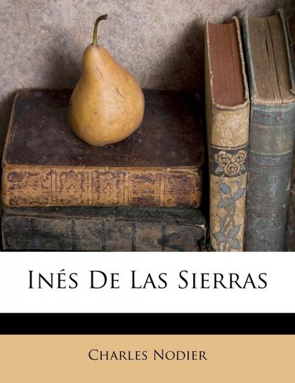 INÉS DE LAS SIERRAS