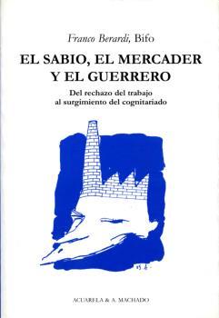 SABIO EL MERCADER Y EL GUERRERO.