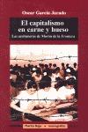 LAS ACEITUNERAS DE MORÓN DE LA FRONTERA. EL CARPITALISMO EN CARNE Y HUESO