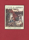 CUENTOS DE ANDERSEN -C.UNIVERSAL.
