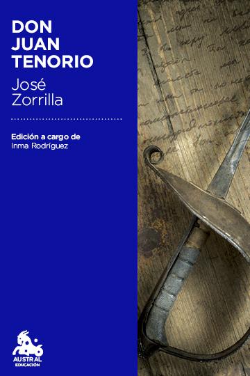 DON JUAN TENORIO. EDICIÓN A CARGO DE INMACULADA RODRÍGUEZ-MORANTA